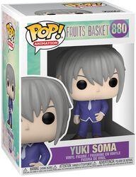 Yuki Soma - Funko Pop! n°880