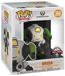Orisa Skin OR-15 (Oversized) - Funko Pop! n°360