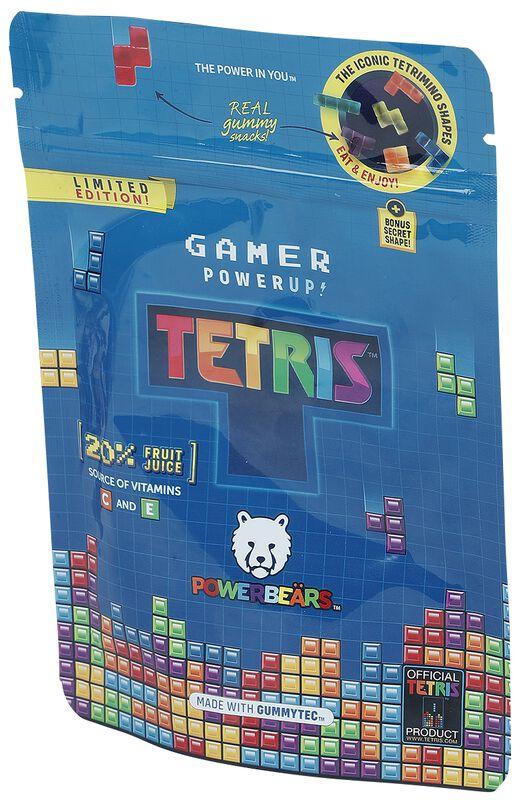 Tetris Fruit Gums