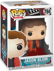 Jason Blum - Funko Pop n°794