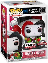 Harley Quinn - Funko Pop! n°299