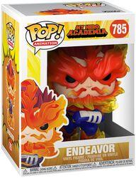 Endeavor - Funko Pop! n°785