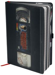 VHS - Carnet Premium