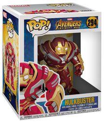 Infinity War - Figurine En Vinyle Hulkbuster 294