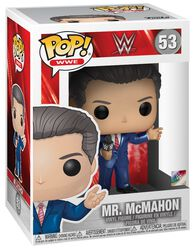 Figurine En Vinyle Vince McMahon (Édition Chase Possible)  53