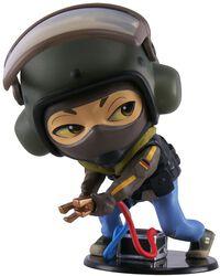 Siege - Six Collection - Figurine Chibi Bandit