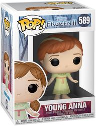 Young Anna - Funko Pop! n°589