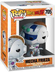 Dragon Ball Z - Mecha Frieza - Funko Pop! n°705
