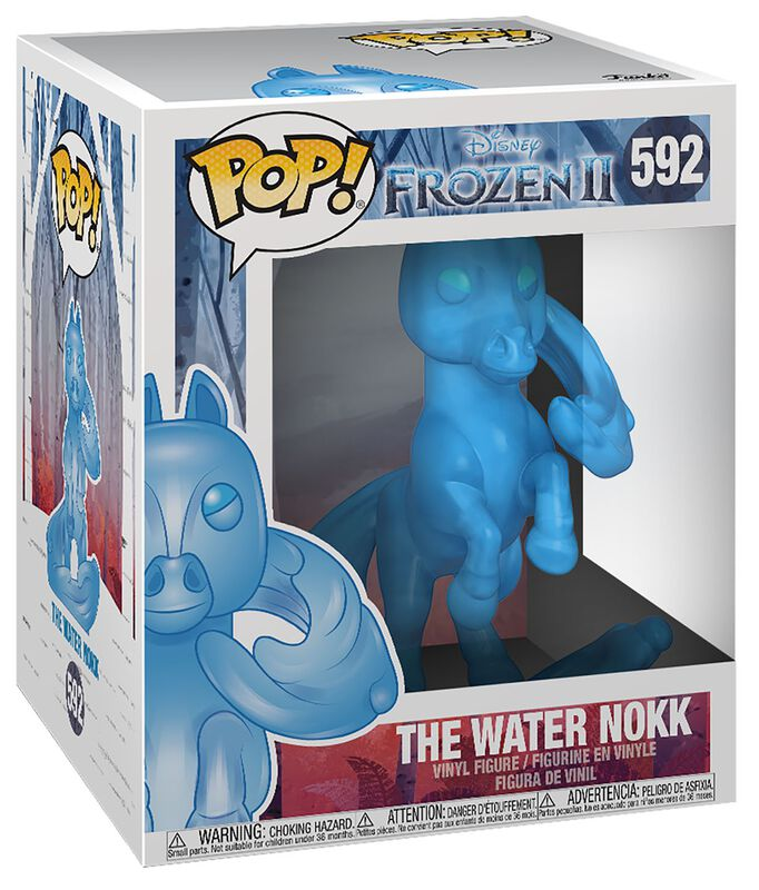 The Water Nokk - Funko Pop! n°592