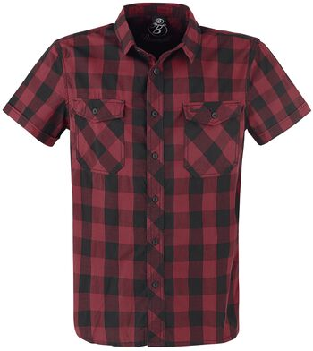 eee9666a38483 Brandit. Roadstar. Chemise manches courtes. Roadstar