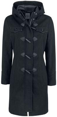 Duffel-Coat Long