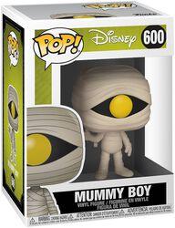 Mummy Boy - Funko Pop! n° 600