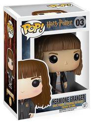 Figurine En Vinyle Hermione Granger 03