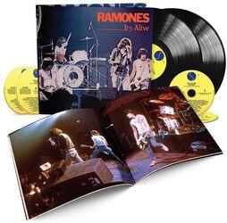 It's alive  (40th Anniversary Deluxe Edition)
