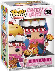 King Kandy - Funko Pop! n°58