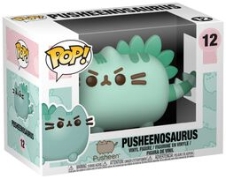 Pusheenosaure - Funko Pop! n°12