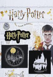 Harry ¨Potter & Poudlard