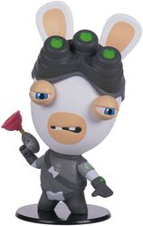 Ubisoft Heroes Collection - Lqpin Crétin Sam Fisher