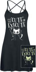 Cute In Execute