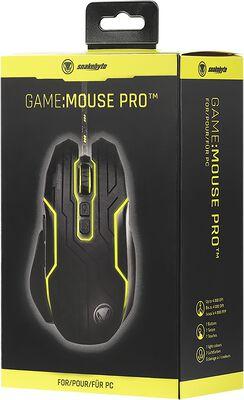 Souris Gaming Pro PC