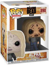 Alpha - Funko Pop! n°890