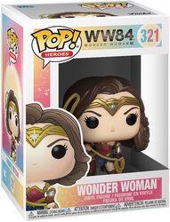 Wonder Woman 1984 - Wonder Woman - Funko Pop! n°321