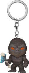 Kong - Pop! Keychain