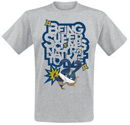 Pompon - Being Super