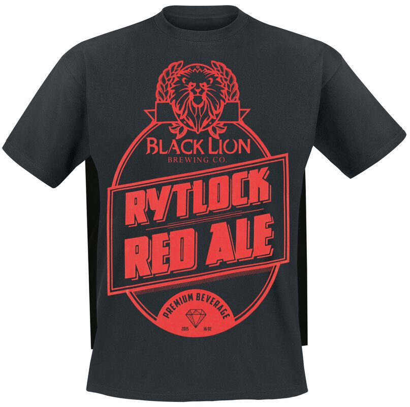 Guild Wars 2  - Rytlock Red Ale