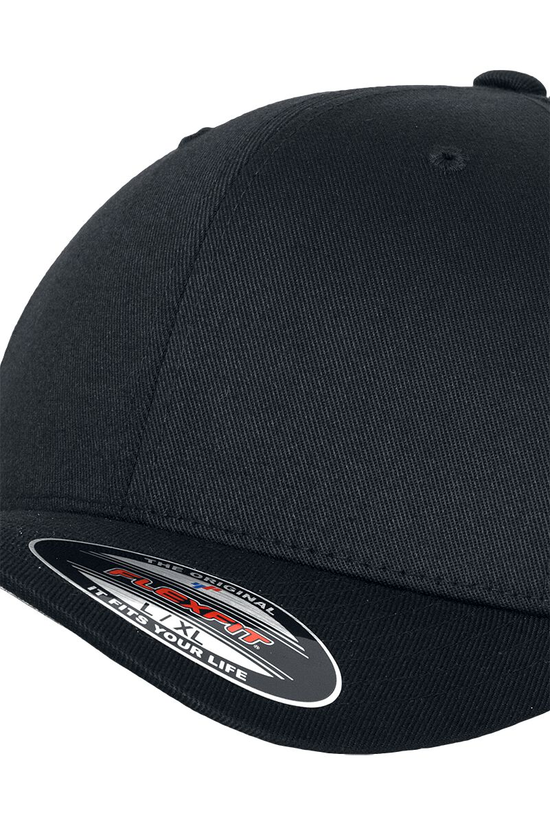 ccb024e9075 Wooly Combed. Casquette