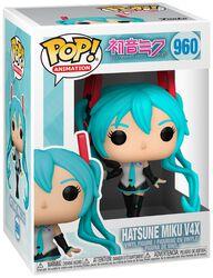 Hatsune Miku V4X - Funko Pop! n°960