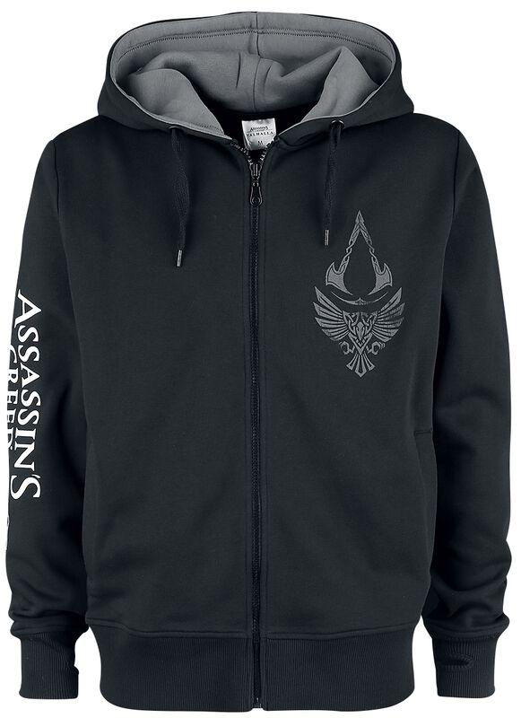 Valhalla - Corbeau & Symbole