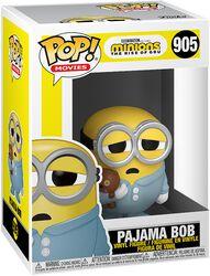 Les Minions 2 - Bob En Pyjama - Funko Pop! n°905