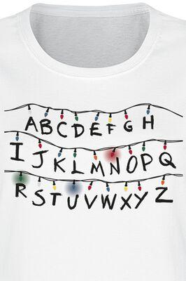 Guirlande & Alphabet