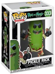 Pickle Rick - Funko Pop! n°333