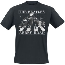 Abbey Road Distressed