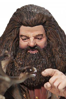 Hagrid & Norberta