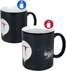 Pennywise - Mug Thermoréactif