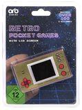 Jeux D'Arcade - Console De Jeu Avec Jeux 153x 8-Bit