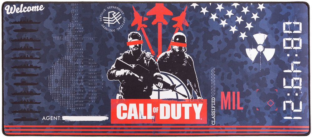 Call Of Duty : Cold War - Propagande