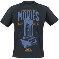 T-Shirt BSC Homme 06/2020