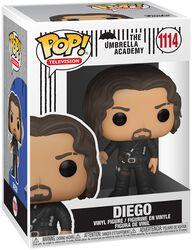 Diego - Funko Pop! n°1114