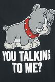 Tom & Jerry Tyke - You Talking To Me