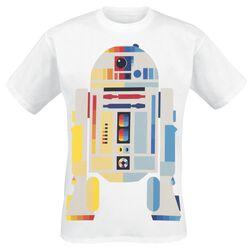 Star Wars Épisode 4 - Un Nouvel Espoir - R2D2 Néon