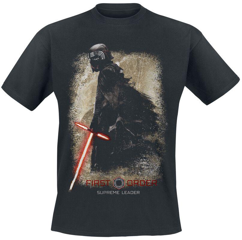 Star Wars Épisode 9 - L'Ascension De Skywalker - First Order, Supreme Leader