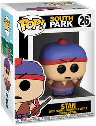 Stan - Funko Pop! n°26