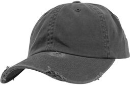 Casquette Destroyed Low Profile