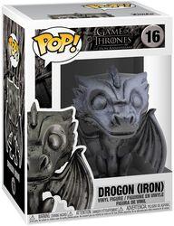 Drogon (Iron) - Funko Pop! n°16
