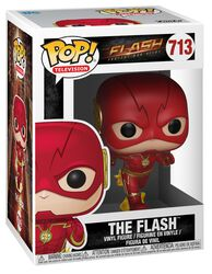 The Flash - Funko Pop! n°713