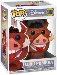 Pumba Luau - Funko Pop! n°498